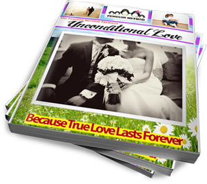Penguin Method report1 FREE SPECIAL REPORT: Unconditional Love