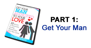 Get Your Man - part 1