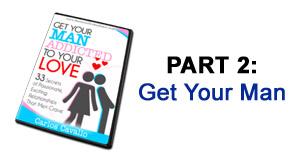 Get Your Man - part 2