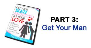 Get Your Man - part 3