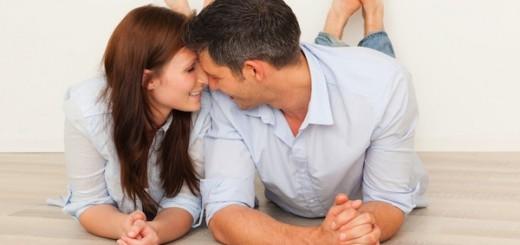 7 Ways Men Show You Their Love 1