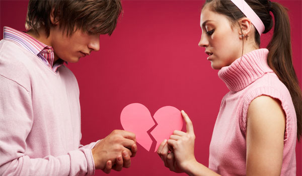Winning Your Ex Back With … Fear?
