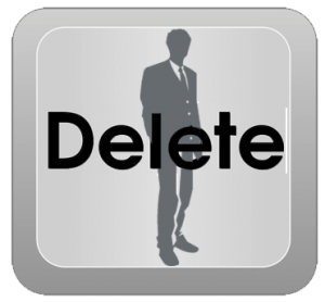 delete him1 300x278 How to get over a cheating ex