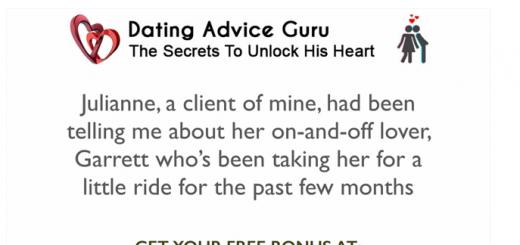 Online dating guru