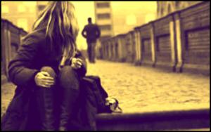 walking away 300x188 The #1 Secret To Awaken A Man To Your Love