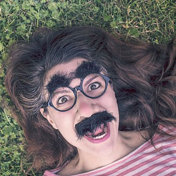 playful woman 5 Ways To Make Him Love You
