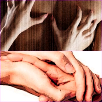 sensual hands2 7 Sex Secrets About Men   What Men Want In Bed