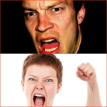 Angry Woman 5 Relationship Tips For Smart Women
