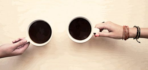 3 Steps To A Successful Coffee Date 1