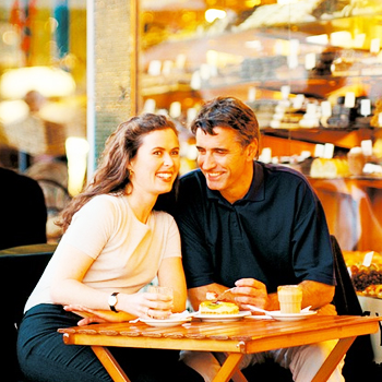 couple coffee 3 Steps To A Successful Coffee Date