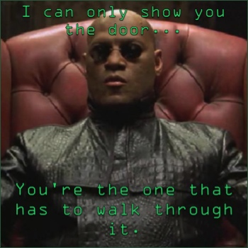 morpheus 5 Tricks To Start A Conversation With A Guy