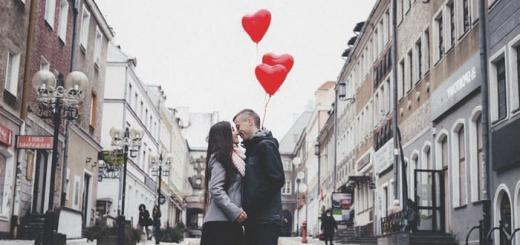 Finding Your Soulmate 7 Signs You've Found The ONE