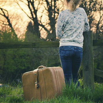 baggage 1 5 Secrets Why Older Women Have The Dating Advantage With Men