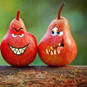 evil laugh 5 Tricks To Drive Him Crazy With Desire And Fall In Love