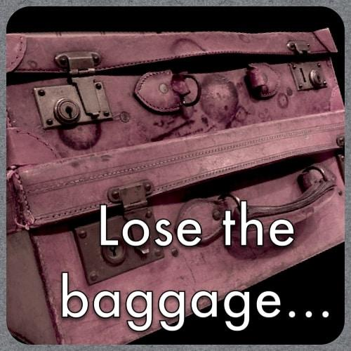 baggage1 How To Make A Guy Want You   3 Tips...