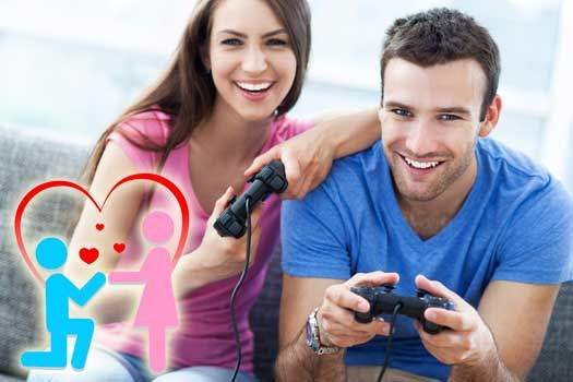 becoming a video game tester How to make him worry about losing you   5 Ways...