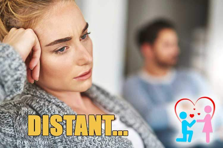 why do men avoid connection Emotionally Unavailable Men   5 Signs He Wont Commit