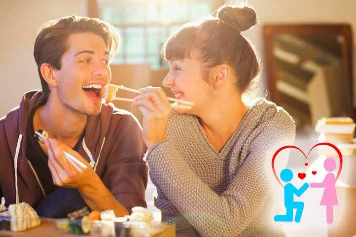 Online dating flirting questions