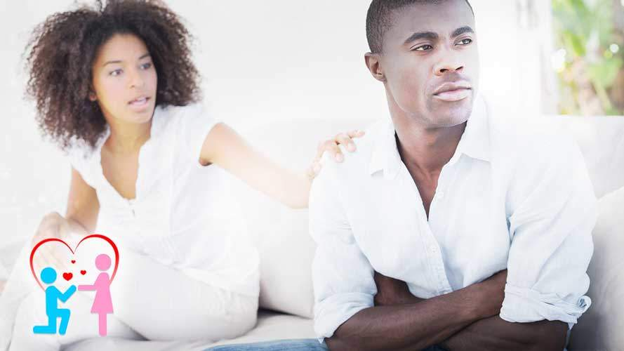 signs your man is getting ready to end relationship 7 Signs That A Man Doesnt Want You Anymore