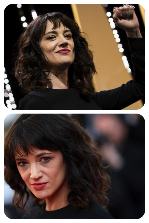 Image 8 31 18 at 6.40 AM TALKING TRASH: How to get a guy to like you, Is he cheating? and Asia Argento   sexist...?