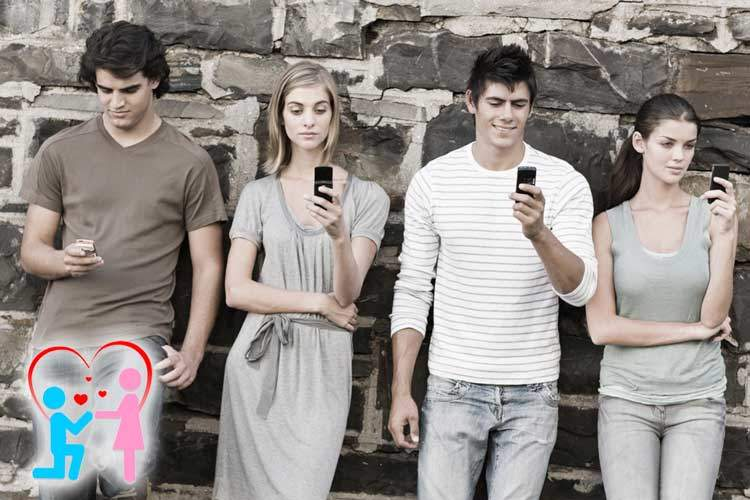 texting advice what to say to a guy What To Text A Guy You Like... 7 Flirty Texts He Cant Resist