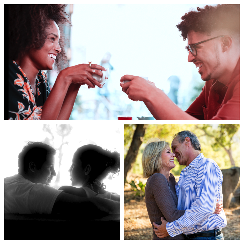 dating after breakup building intimacy connection