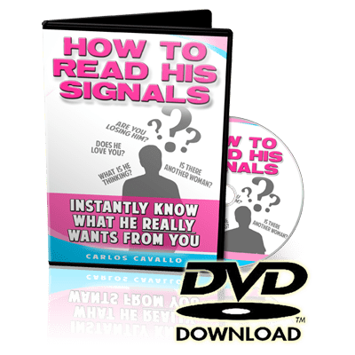 PRODUCT Read His Signals What Is True Love? 7 Signs of True Love...