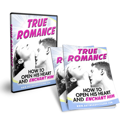PRODUCT True Romance 10 Signs He Wants You Back But Wont Admit It...