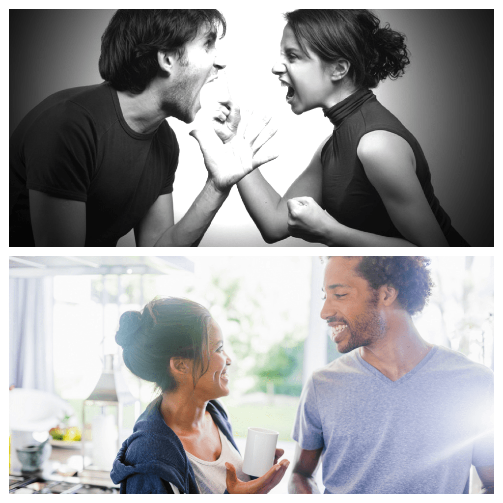 how to have a deep intimate connection with men