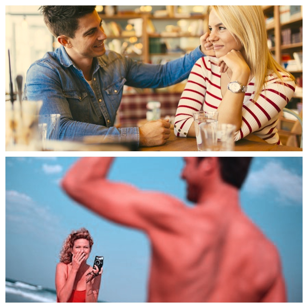 what men do when falling in love How Does A Man Act When Hes Falling In Love? 17 Signs You Missed!
