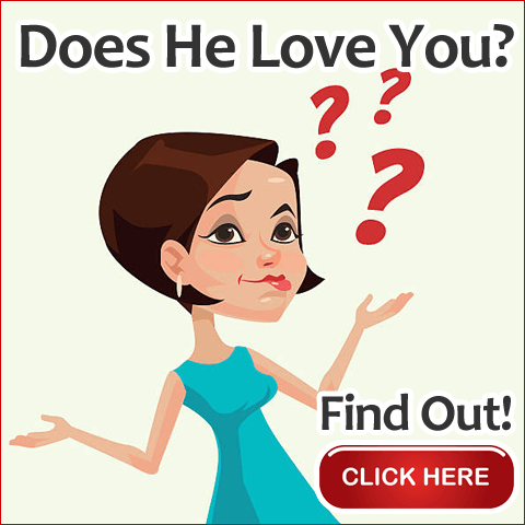 05 How Do I Know I Love Him...? 17+ Signs
