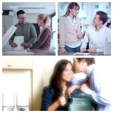 dating advice signs man at work is attracted to you Signs A Man Is Attracted To You At Work
