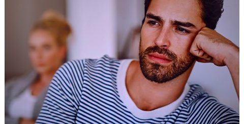 Emotionally Unavailable Men - 7 Signs In Your Relationship