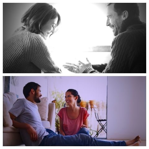 how to build intimacy connection postive communication What Makes A Man Leave His Wife For Another Woman