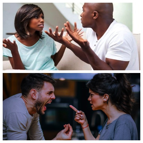 dating tips why does he ignore me after argument When A Guy Ignores You After An Argument   What To Do!
